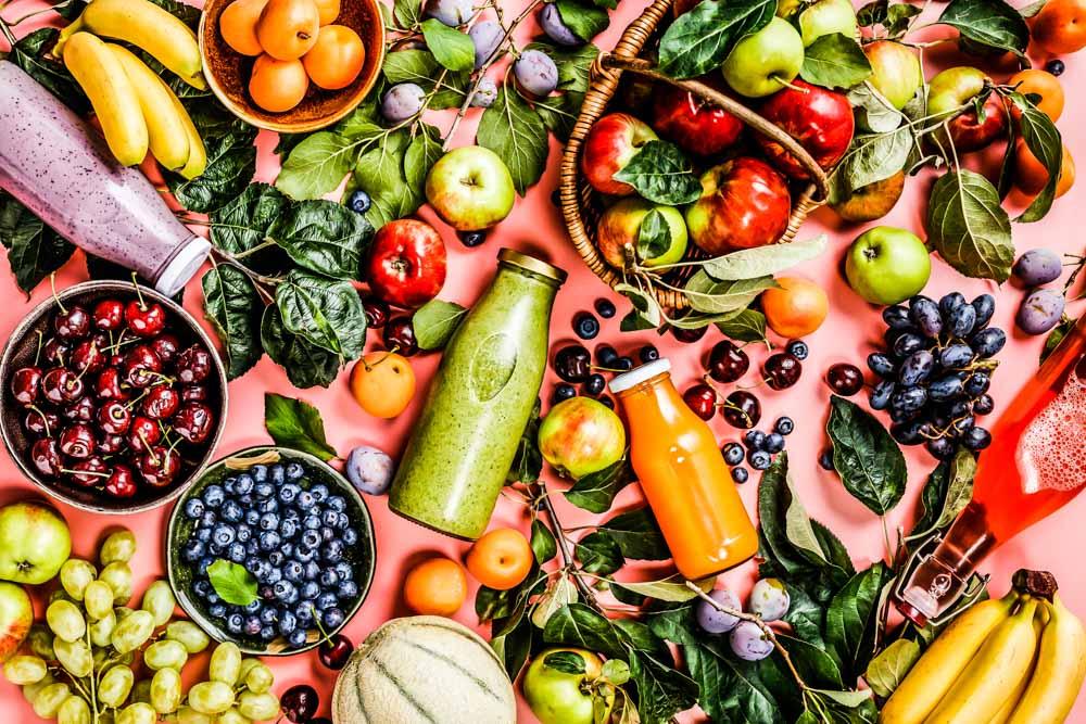 Fat-Burning Plant Foods