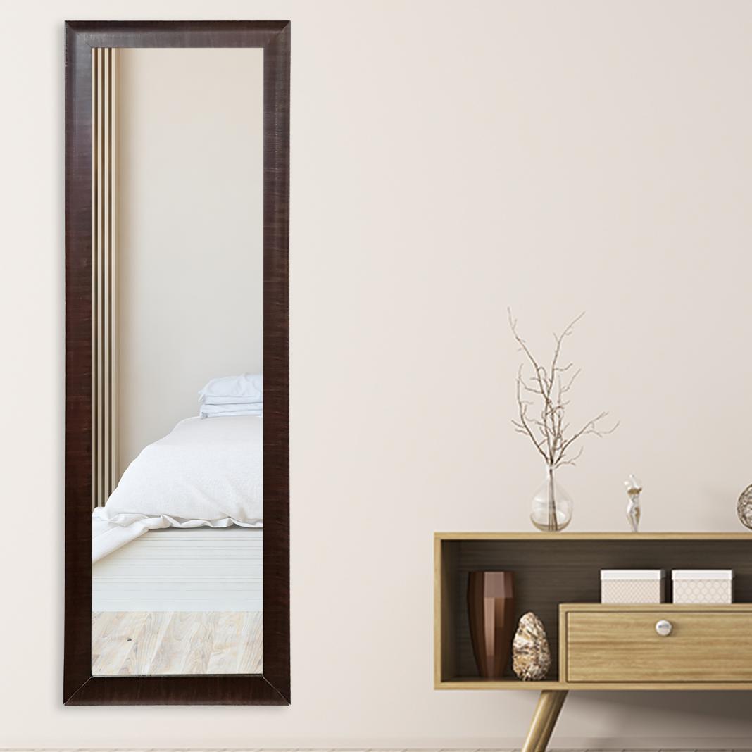 wooden mirror, wall mirror, decorative wall mirror