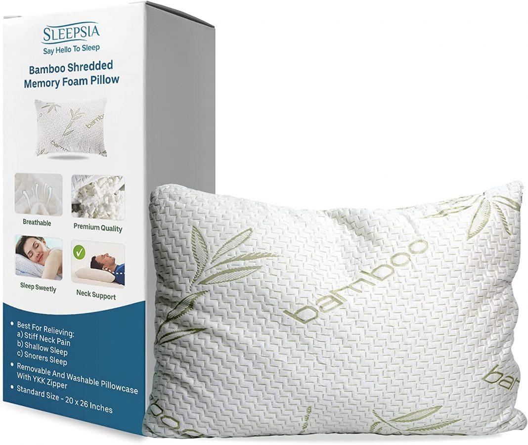 pillows queen size 2 packs