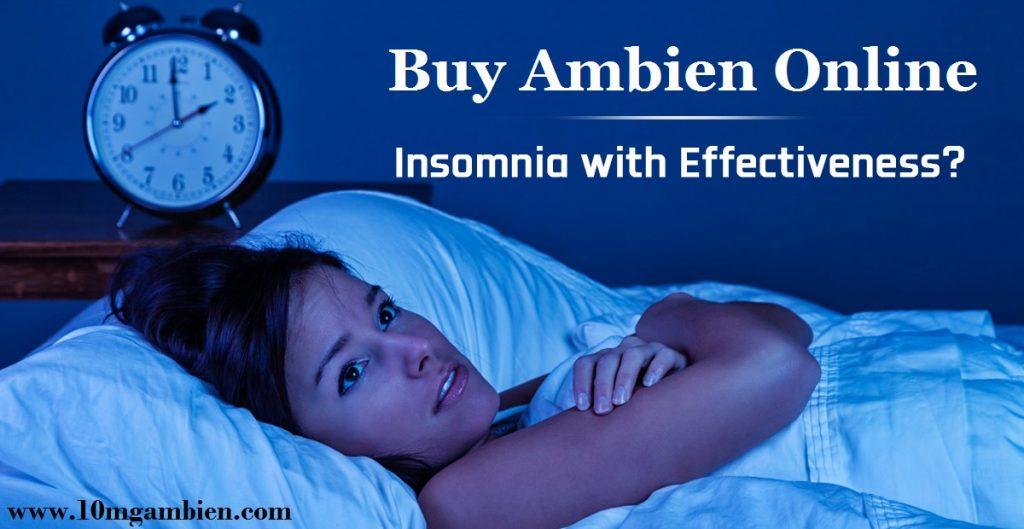 Buy Ambien Pills online - 10mgambien.com